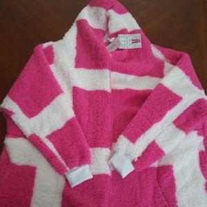 NWT LuLaRoe Teddy Bear jacket